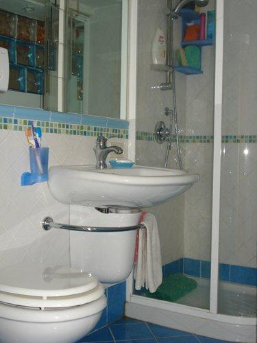corso vittorio - bagno