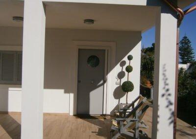 casa al mare - ingresso