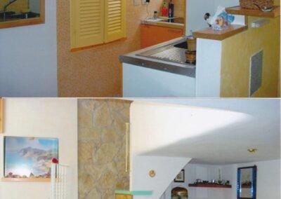 corso vittorio - lato cucina